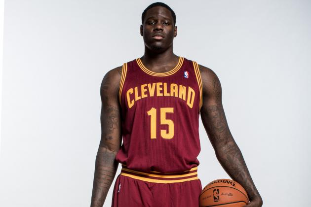 Why Anthony Bennett Will Be Critical to Cleveland Cavs' Success in 2013-14