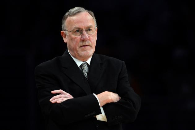Rick Adelman's Return Most Underrated Offseason Move for Minnesota Timberwolves