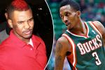 Rumor: Brandon Jennings Punched by Rapper 'The Game'