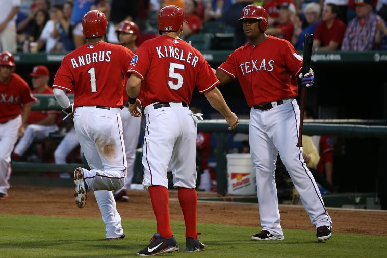 How Dangerous Can the Texas Rangers Be If They Sneak into the Postseason?