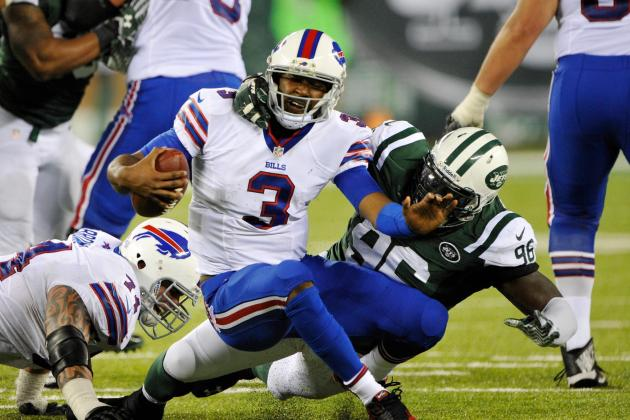 Buffalo Bills Can Help with Play Calls, but EJ Manuel Must Expand Repertoire