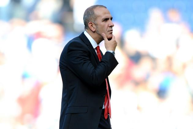 Unravelling the Messy Paolo Di Canio-Sunderland Divorce