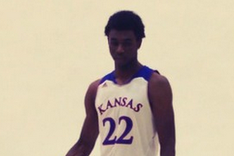 New Kansas Basketball Jerseys