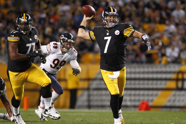 2013 Fantasy Football: NFL Week 4 Sleepers