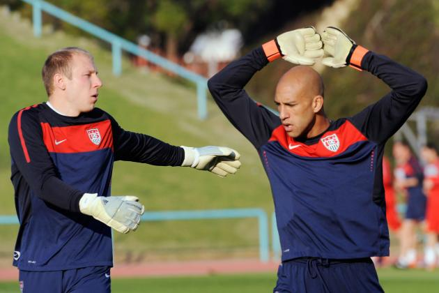 USMNT: Who Should Start in Goal for the Yanks Moving Forward?