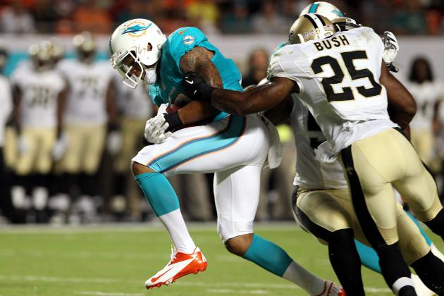 Debate: Who Will Be the Player of the Game in Dolphins vs. Saints?