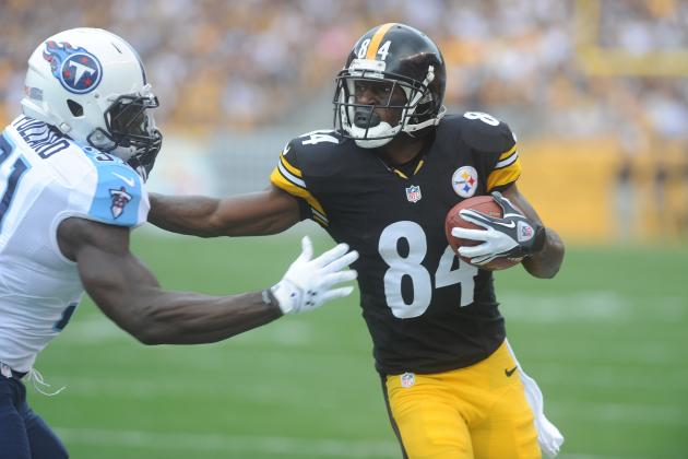 Week 4 Fantasy Football Rankings: Receivers Who Will Build on Strong Starts