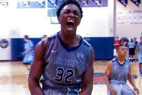 Stanley Johnson The #1 Player On The West Coast! Summer Mixtape