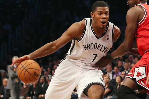 Kidd: When It Comes Down to the Final Shot, 'Joe Johnson's Name Comes First.'