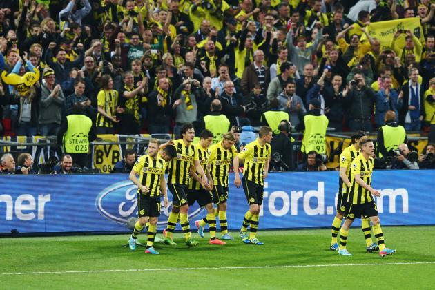 Borussia Dortmund vs. Freiburg: Date, Time, Live Stream, TV Info and Preview