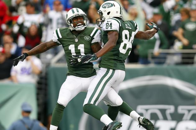 New York Jets Jump Way Up Power Rankings