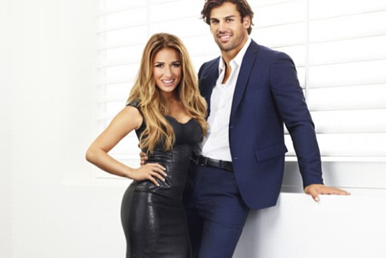Broncos' Eric Decker and Wife Jessie James Reportedly Expecting Baby