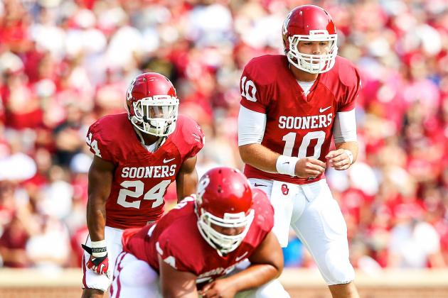 Breaking Down How Oklahoma's Offense Will Exploit Notre Dame's Weaknesses