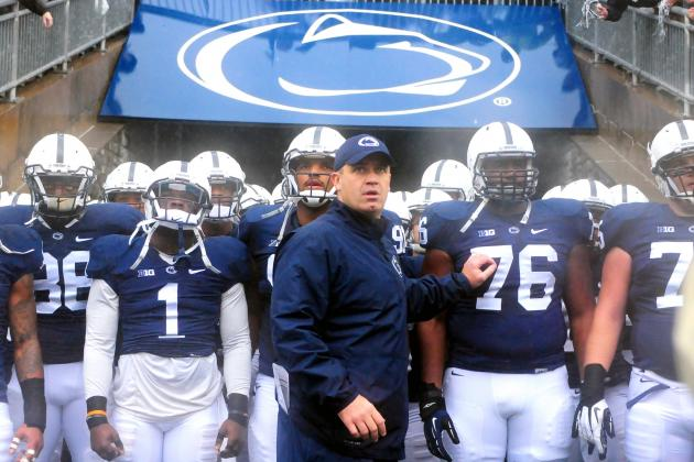 What PSU Sanction Reductions Say About NCAA's Diminishing Power