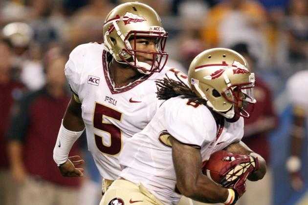 Florida State vs. Boston College: TV Info, Spread, Injuries, Game Time and More