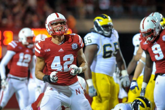Nebraska Football: Can Huskers Make It to Michigan Game Undefeated in Big Ten?