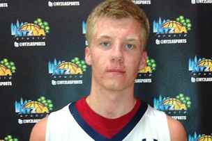 Iowa Lands a Commitment from Three-Star Guard Brady Ellingson