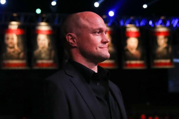 Bjorn Rebney: Fox Sports Latin America Came Calling and Bellator Answered