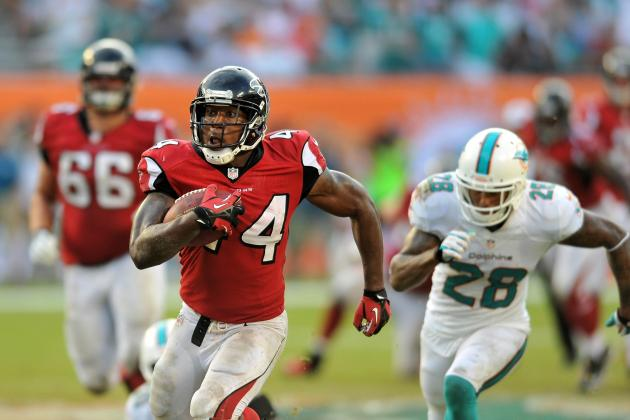 Can Falcons, Fantasy Owners Really Trust Jason Snelling, Jacquizz Rodgers?