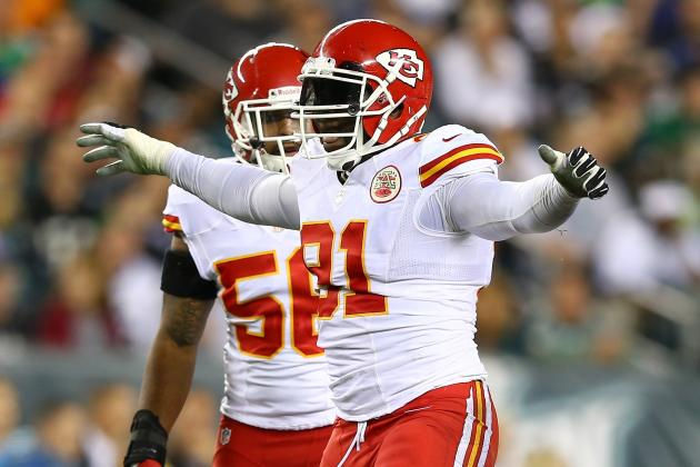 How the Kansas City Chiefs Can Continue Terrorizing Opposing QBs