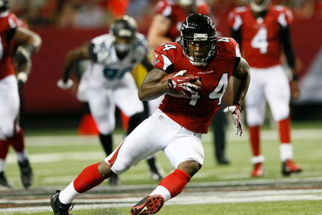 Fantasy Football Week 4: Must-Have Running Backs on Waiver Wire