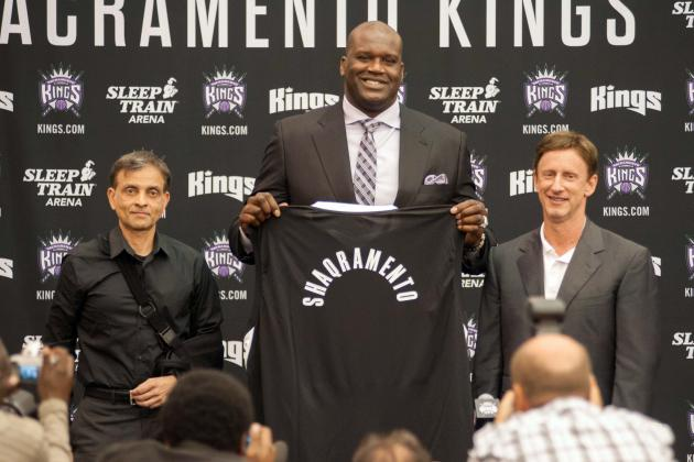 Kings Reveal Plan for 'Indoor-Outdoor' Arena