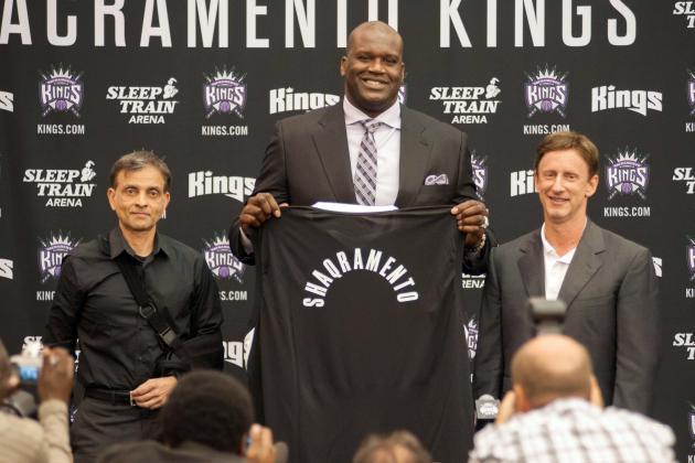 Kings Reveal Plan for 'Indoor-Outdoor' Arena