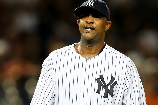 Sabathia Says He Is Still an Ace