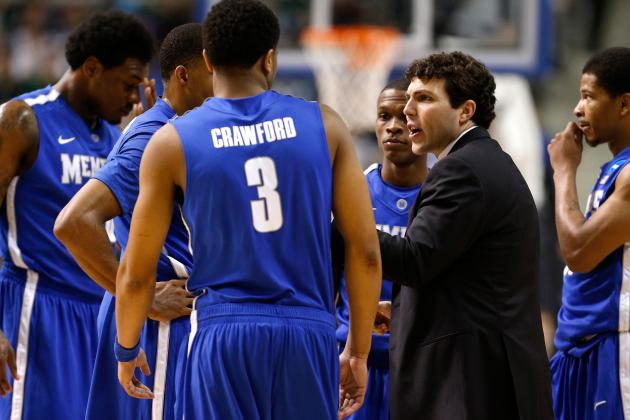 Josh Pastner: 'We Have a Long Way to Go'
