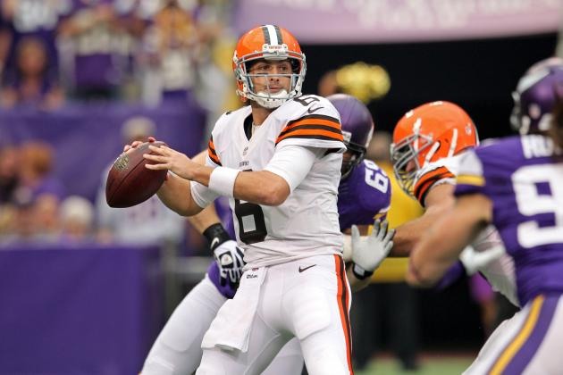 Why Was Brian Hoyer Successful in the Browns Win Against the Vikings?