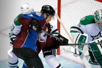 Avalanche Players Battling for Final Spots on Regular-Season Roster