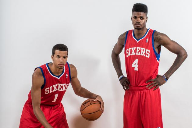 Philadelphia 76ers Training Camp 2013: Full Preview and Roster Projections