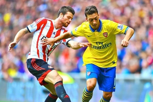 Why Arsenal's Mesut Ozil Is a Natural Heir to Liam Brady