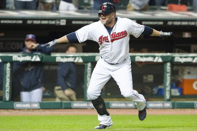 Jason Giambi's Walk-off Stunner Radio, TV Calls and Analysis