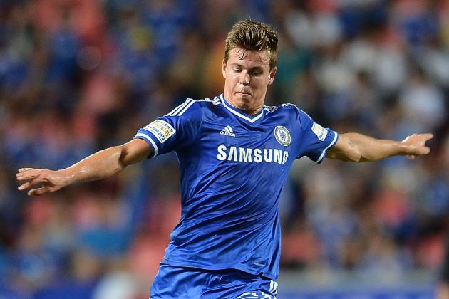 Marco van Ginkel Injury: Updates on Chelsea Star's Knee, Likely Return Date