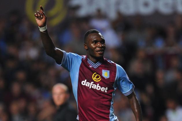 How Will Aston Villa Cope Without Injured Striker Christian Benteke?