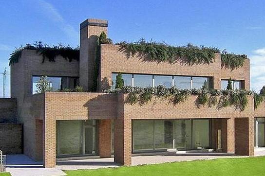 Gareth Bale Rents Kaka's Old House in Madrid