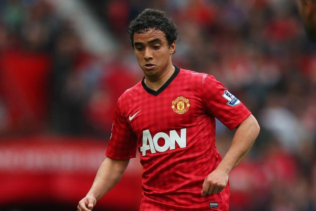 Rafael da Silva's Agent Delivers Update on Manchester United Star's Future