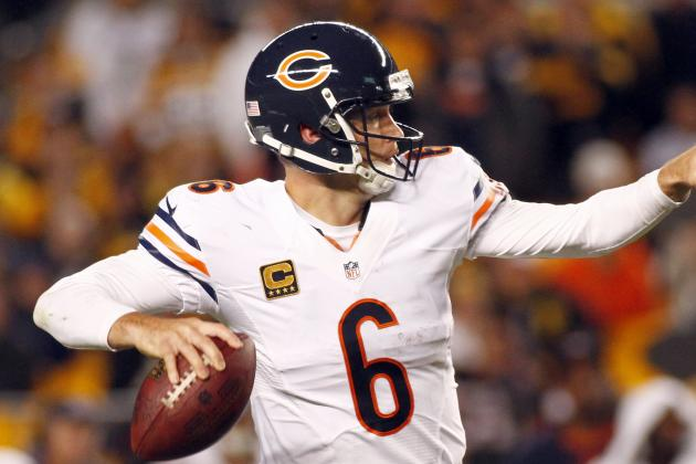 Jay Cutler: Why the Chicago Bears QB Is the Real Deal