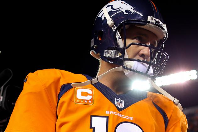 Manning's Broncos, Kelly's Eagles Feel Need for Speed