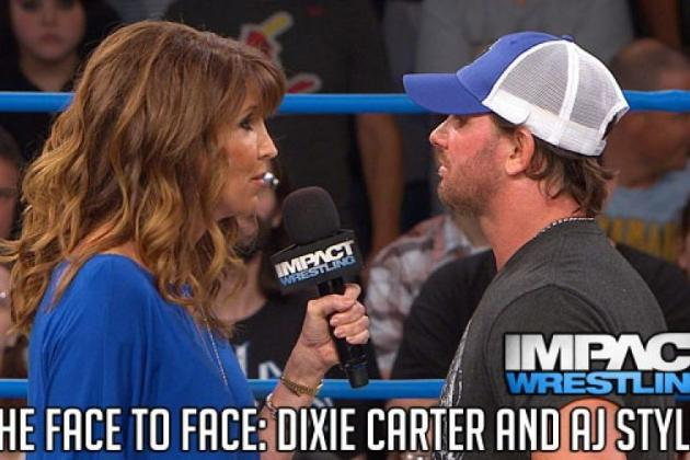 TNA Impact Wrestling: Rumors, News and September 26 Preview