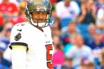 Bucs Bench Josh Freeman for Rookie QB Mike Glennon