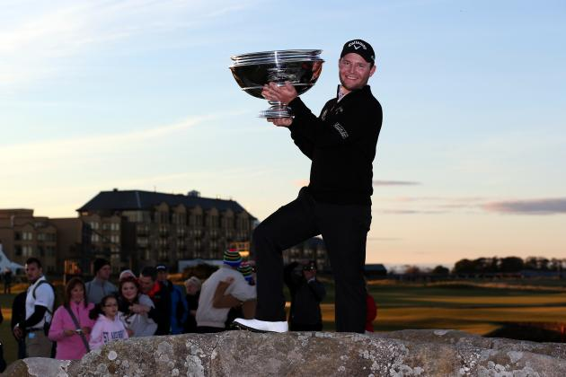Alfred Dunhill Links Championship 2013: Day 1 Schedule, Tee Times and More