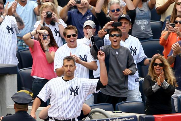 Who Will You Root for in a Yankee-Free Postseason?