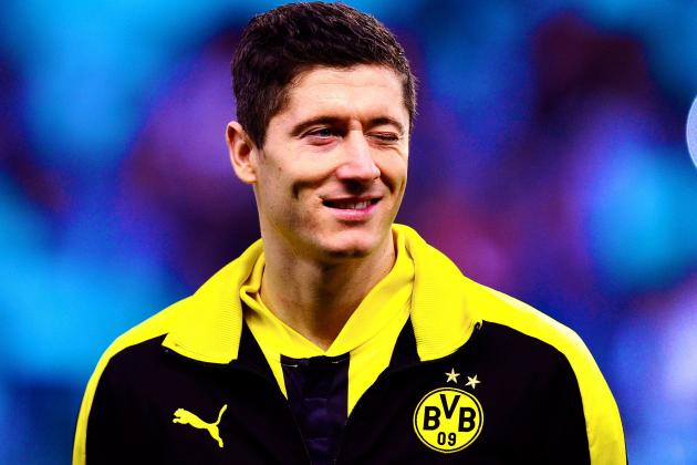 Robert Lewandowski Ends Manchester United Talk, Confirms Bayern Munich Deal