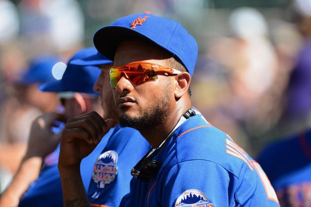Mets Reinstate Valdespin, Return Him to Triple-a