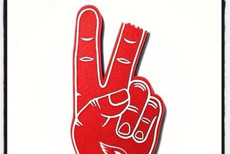Arizona Cardinals Might Be Creating a Severed Foam Finger for Rashad Johnson