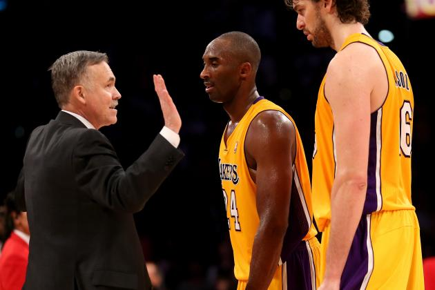 Debate: Which Laker Are You Most Excited to Watch This Season?