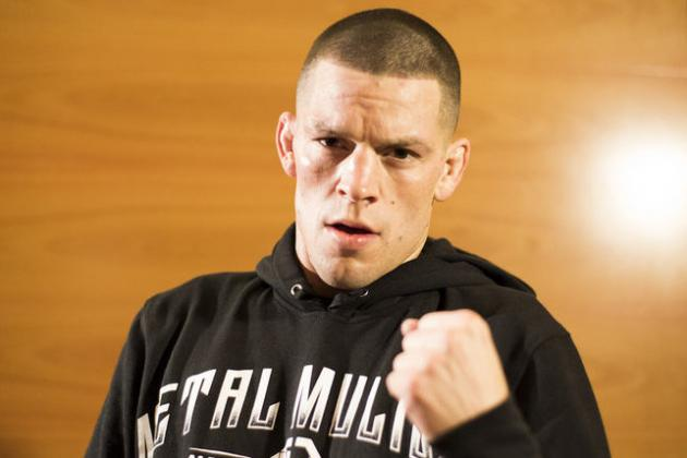 Dana White Not Convinced Nate Diaz Will Really Skip Gray Maynard Fight