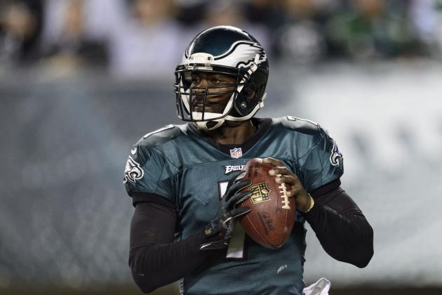 Michael Vick: We Must Limit Mistakes
